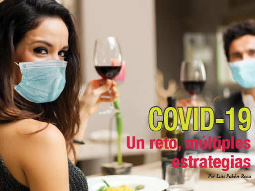 COVID-19: Un reto, múltiples estrategias