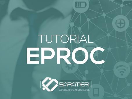 Tutorial EPROC