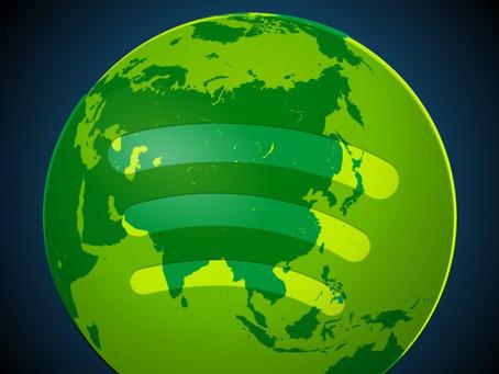 70 millions plus tracks on spotify..where to go next