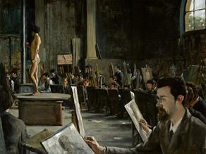 Grenoble et ses artistes au XIXe siècle