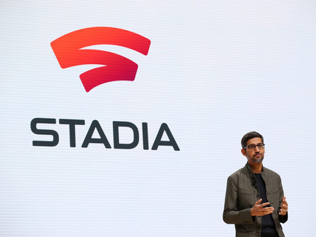 Google Stadia - Free for a limited time