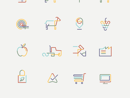 Great and not so great icons