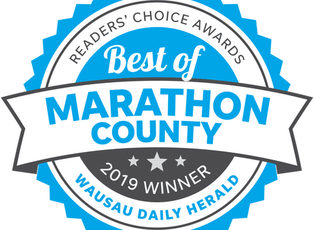 Best Travel Agency in Marathon County - 2019