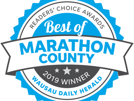 Best Travel Agency in Marathon County - 2019