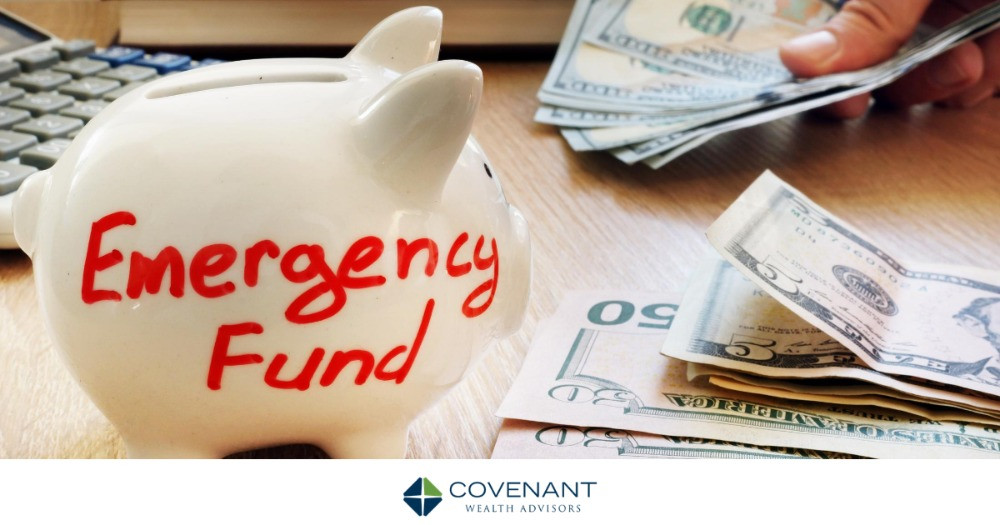 Emergency Fund: What it is, why it matters, and how to build one