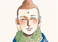 仏教を学ぶのに「今ここ」や「あるがまま」はキイワードになります。