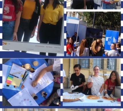 2ο Φεστιβάλ Erasmus 13/10/2018
