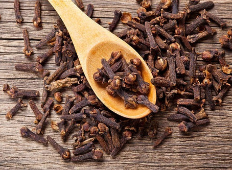 What Are The 7 Surprising Health Benefit Of Cloves
