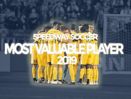 Speedway Soccer 2019 MVP Voting