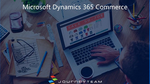 Microsoft Dynamics 365 Commerce | Overview and Thoughts