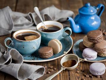 Parents' Morning Tea