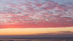 Winterliche Wattenmeer-Reise mit neuen Impressionen