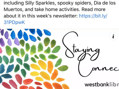 Westbank Activities-Silly Sparkles & More