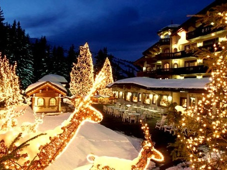 Les stations ouvertes en France à Noël sans remontées, l'Espagne, l'Autriche et la Suisse vont skier