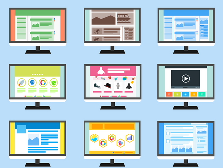 Why choosing web-based over digital magazines is the way to stay ahead in the online age.