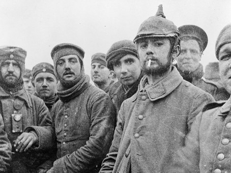 Stille Nacht: The Incredible True Story of the World War I Christmas Truce