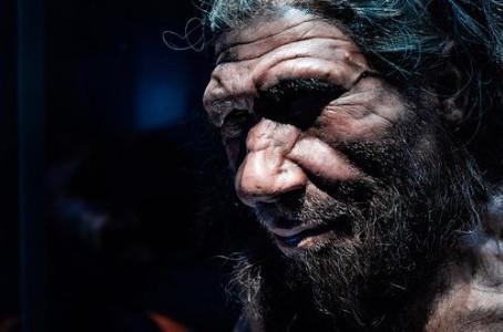 Aç kalan Neandertaller yamyamlık mı yaptılar?