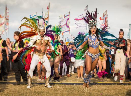 The Best Festivals near Bath