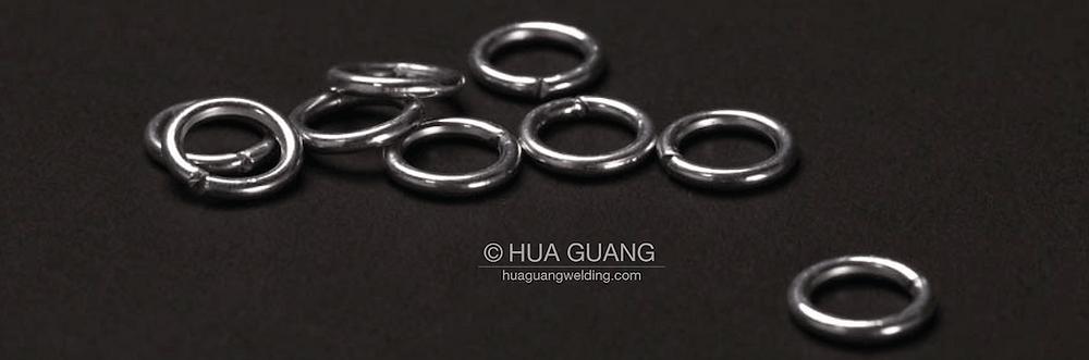 Aluminum Brazing Ring