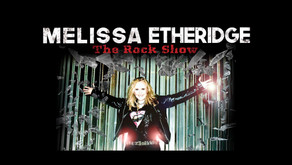 MELISSA ETHERIDGE – ROCKIN' THE BOUNDARIES