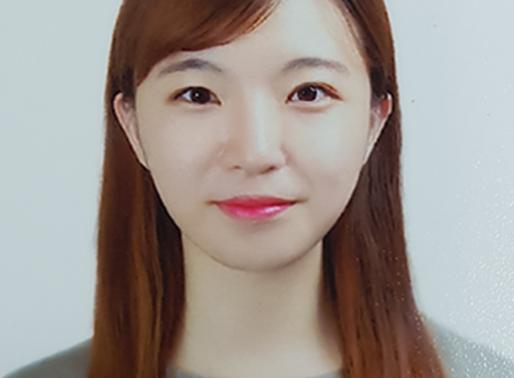 2019.09.02 김예진 박사과정 입학