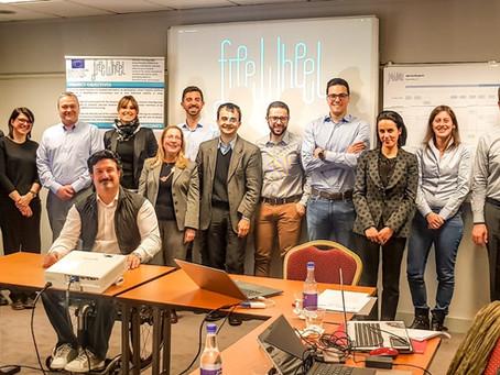 Meet the FreeWheel partners at #FWGA2019 in Brussels