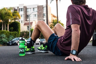 Is Poor Hydration Affecting your Workout?