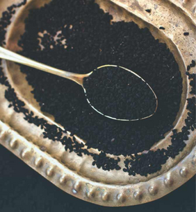 The Health and Beauty Benefits of Black Seed Oil & why we add it.