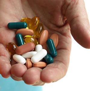 Vitamin B12 als Supplement in der veganen Ernährung