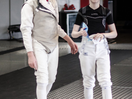 Is Fencing a safe sport?