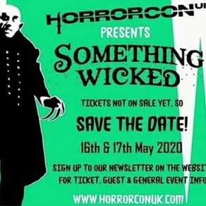 Horrorcon UK 2020
