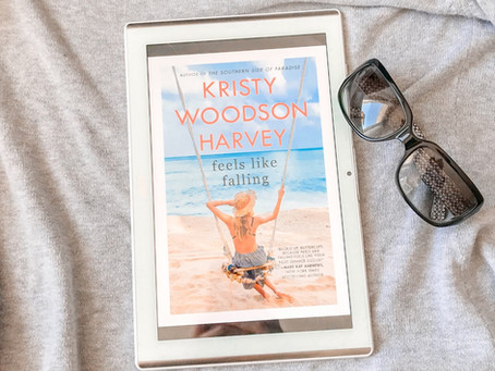 Book Review: Falling for Kristy Woodson Harvey's Feels Like Falling