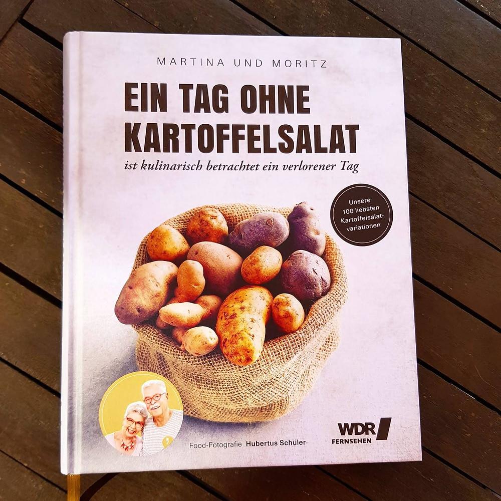 """""""Ein Tag ohne Kartoffelsalat ist kulinarisch betrachtet ein verlorener Tag"""""""