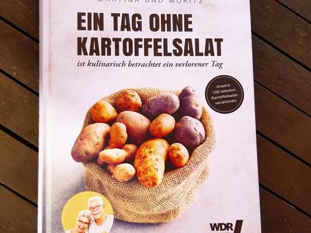 Ein Tag ohne Kartoffelsalat....Das Kultgericht - Kartoffelsalat in 100 genialen Variationen!