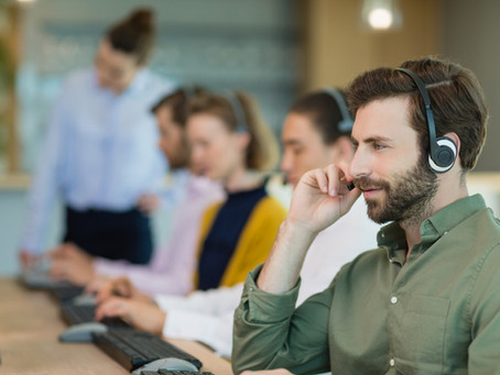 Improve Your Customer Service With A 3CX VoIP Call Center
