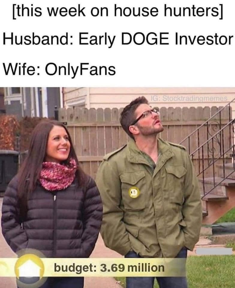 This Week on House Hunters Meme & Many More Memes!