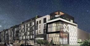 6-Story, 320-Unit Apartment Building Planned in Soulard