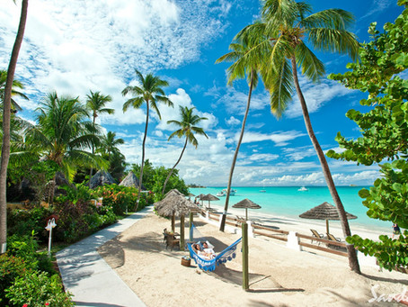 5 Tips For First Time Sandals Guests