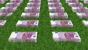 Waldviertel holte sich seit EU-Beitritt über 103 Millionen Euro aus Brüssel