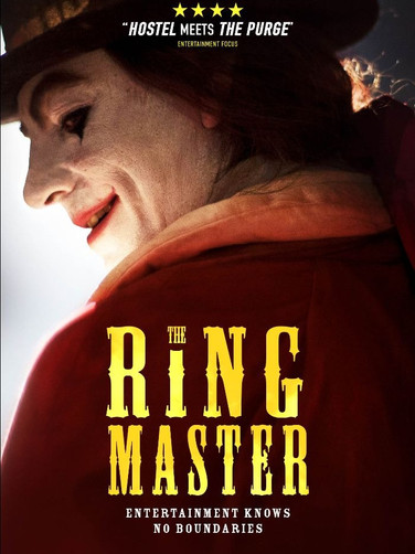 The Ringmaster film review