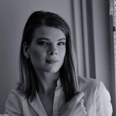 Milica Milosavljević: Tri pesme