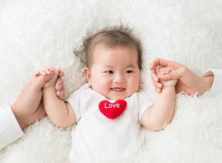 【媽咪拜】新生兒保單規劃3原則,替寶寶買對人生中第一張保單!