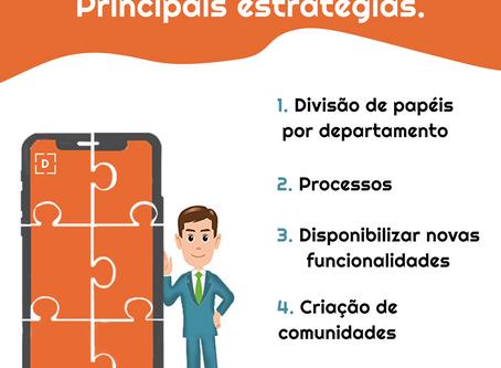 Gerenciando intranet: Principais estratégias