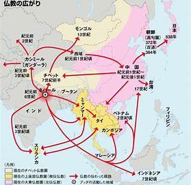 「小乗仏教」に対する誤解と混乱――日本では知られていない上座部仏教の実態