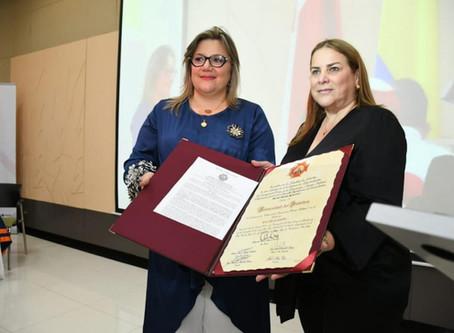 Universidad del Atlántico, recibe certificado de acreditación de alta calidad institucional