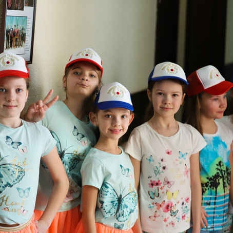Концерт в ГБУ ТЦСО Бибирево