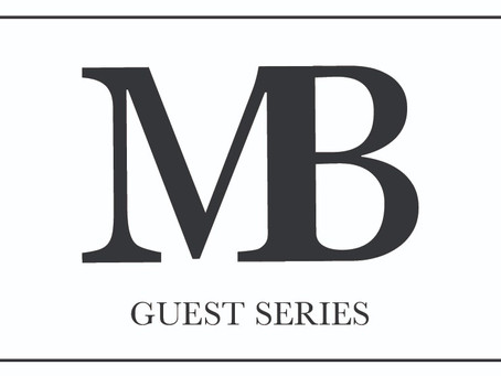 Launch of the Maison Blaise Guest Series