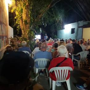 Mérida Black Expats Drawing Big Crowds