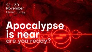Cryptocalypse 2020 - крупнейшая конференция по блокчейну и криптовалютам
