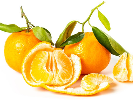 VITAMIN C - The Little Vitamin that could.
